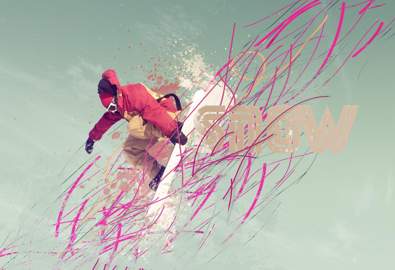 сноуборд, обои для рабочего стола, скачать фото, wallpaper, snowboard