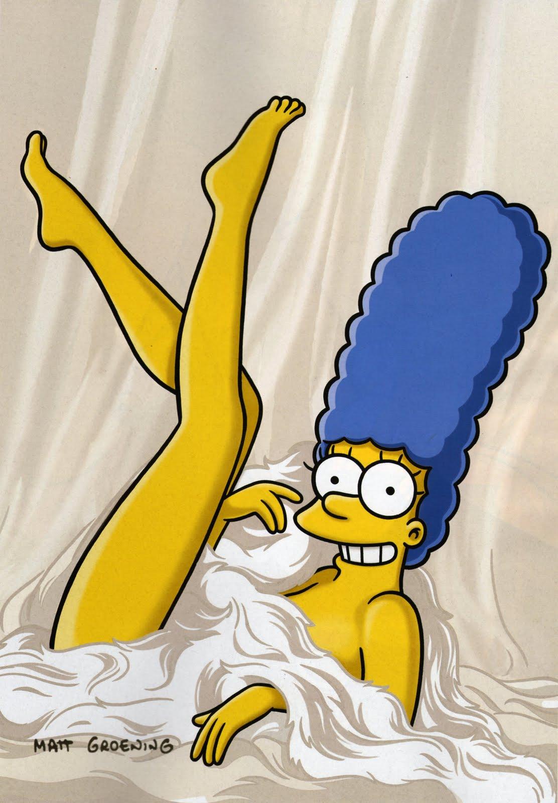 Марч Симпсон, March, Simpsons, wallpapers, обои для рабочего стола, Симпсоны, скачать фото