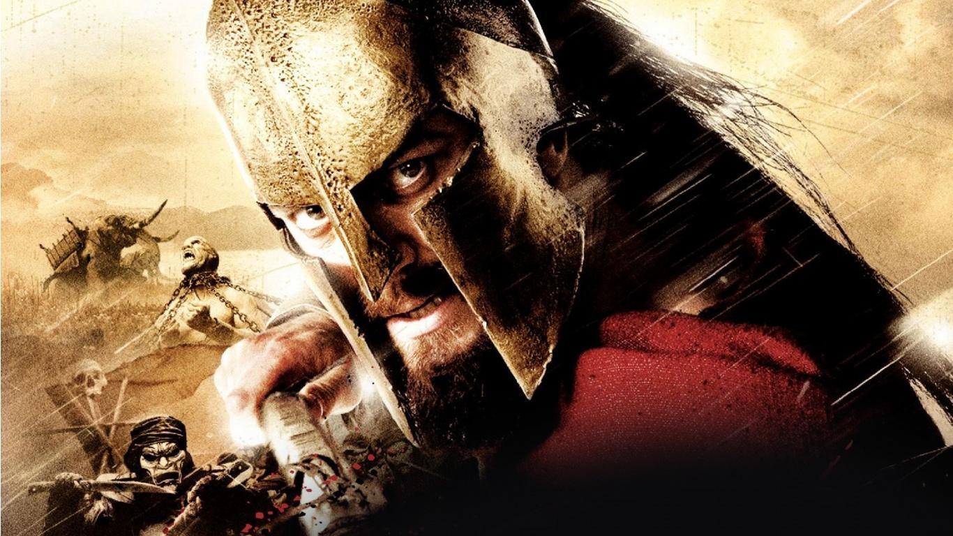 Скачать фото в высоком разрешении: фильм Спарта, 300 спартанцев ...