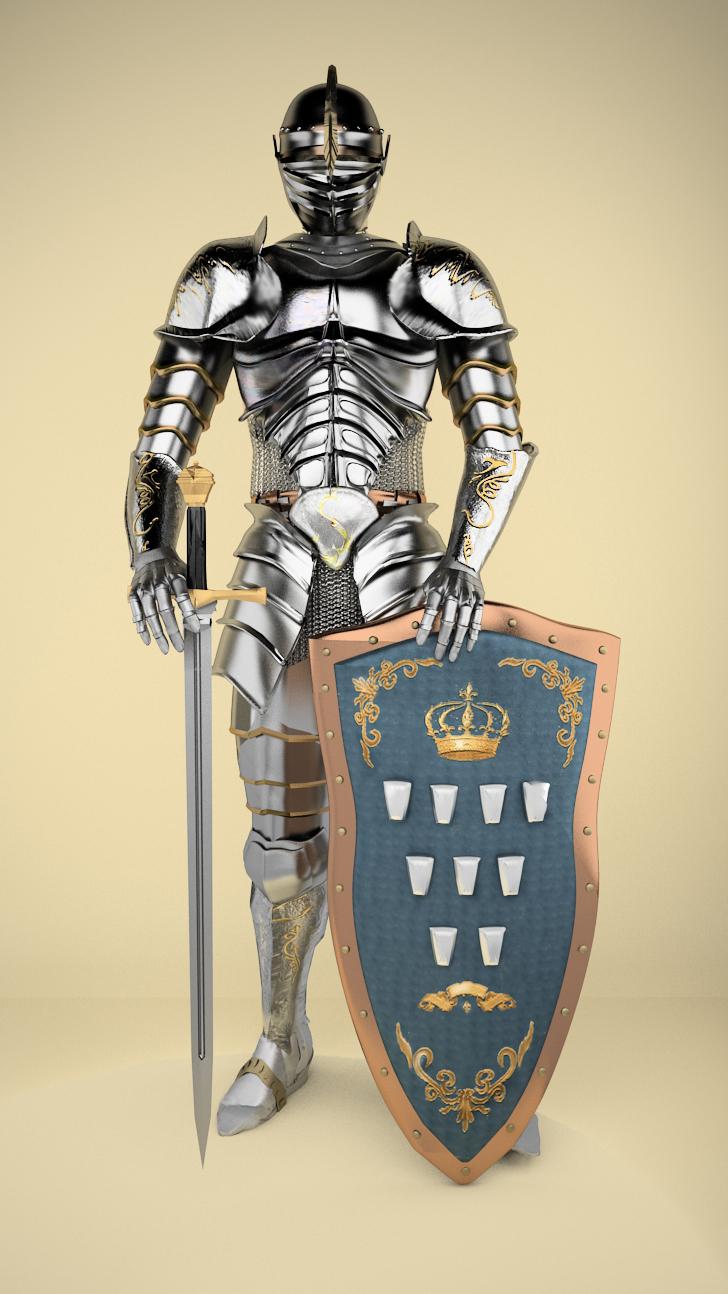 рыцарь в латах, скачать фото, доспехи, клипарт