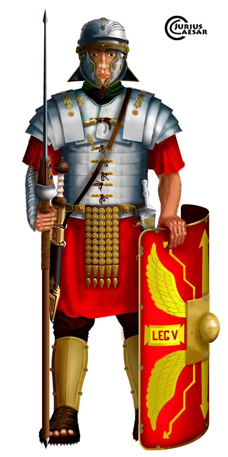 римский воин, легионер, клипарт, рисунок, доспехи, щит, клипарт