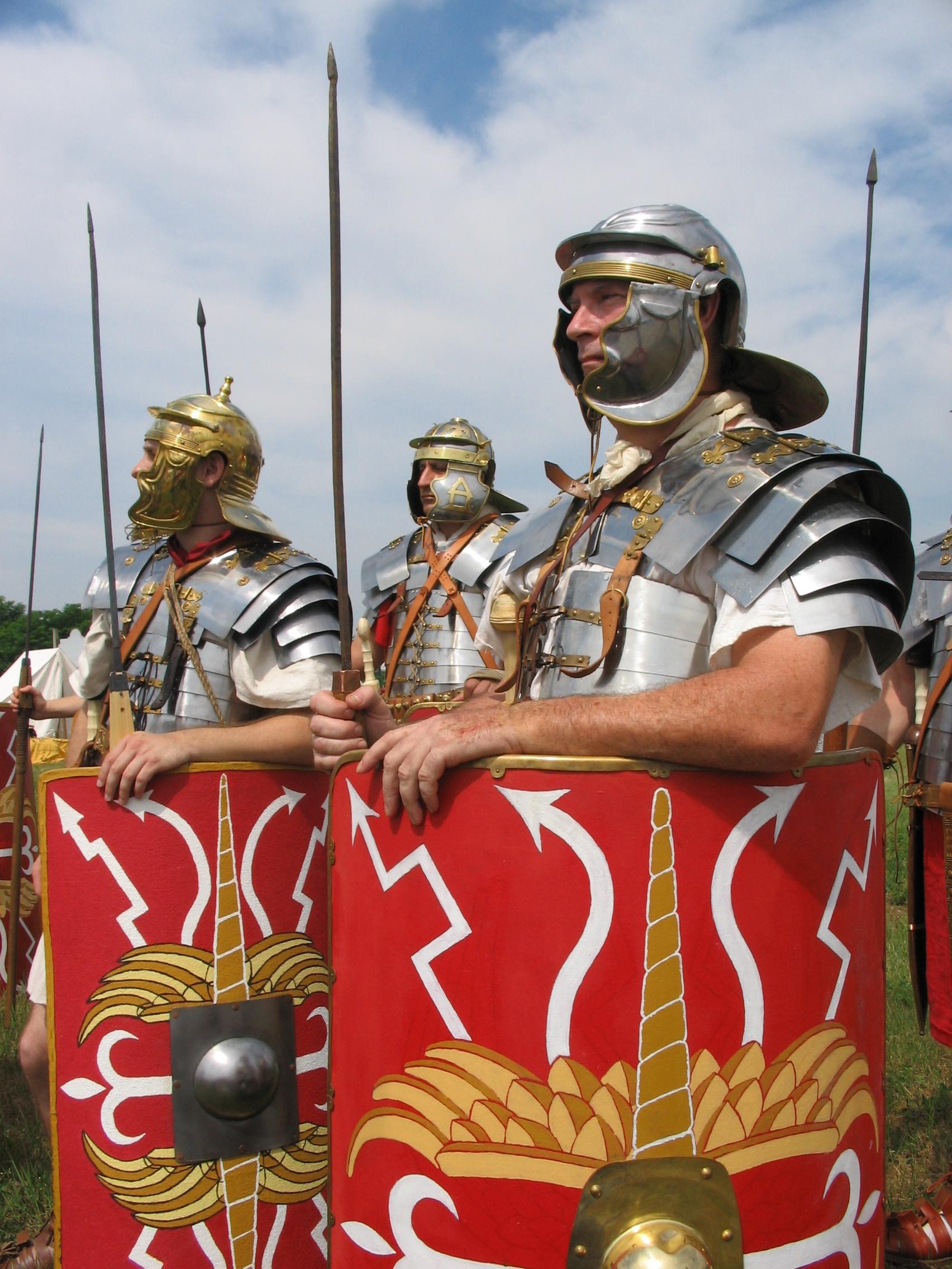 римский легион, фото, скачать, обои для рабочего стола