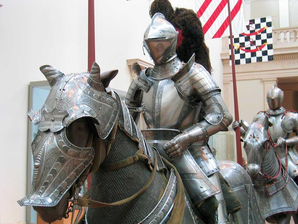 конные рыцари, скачать фото, обои для рабочего стола, латы, доспехи, knights horse