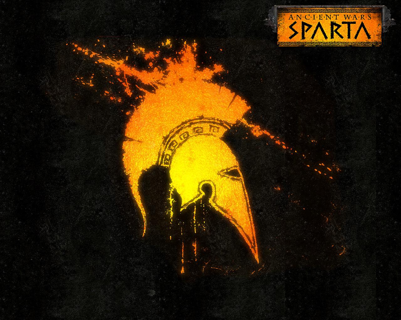 SPARTA Wallpaper, скачать фото, обои для рабочего стола, Спарта