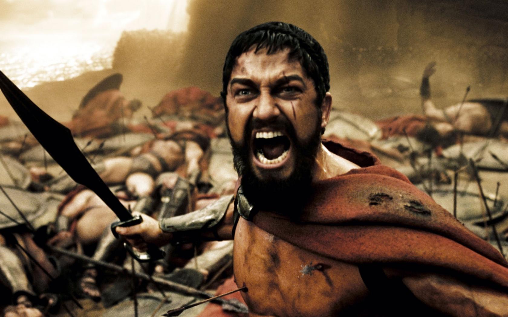Leonidos, царь Леонид, Спарта, Спартанцы, Sparta Wallpaper, скачать