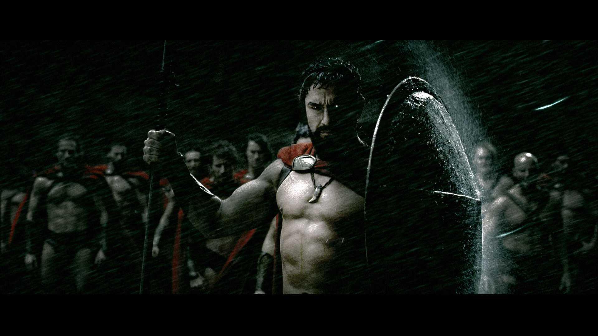 300 спартанцев фото, обои для рабочего стола