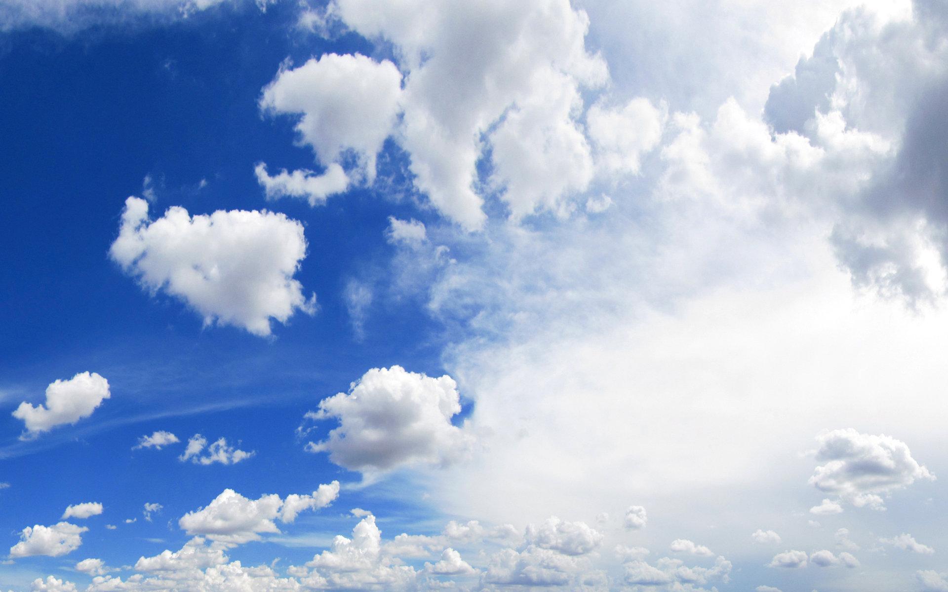 облака, небо, скачать фото, для рабочего стола, sky wallpaper
