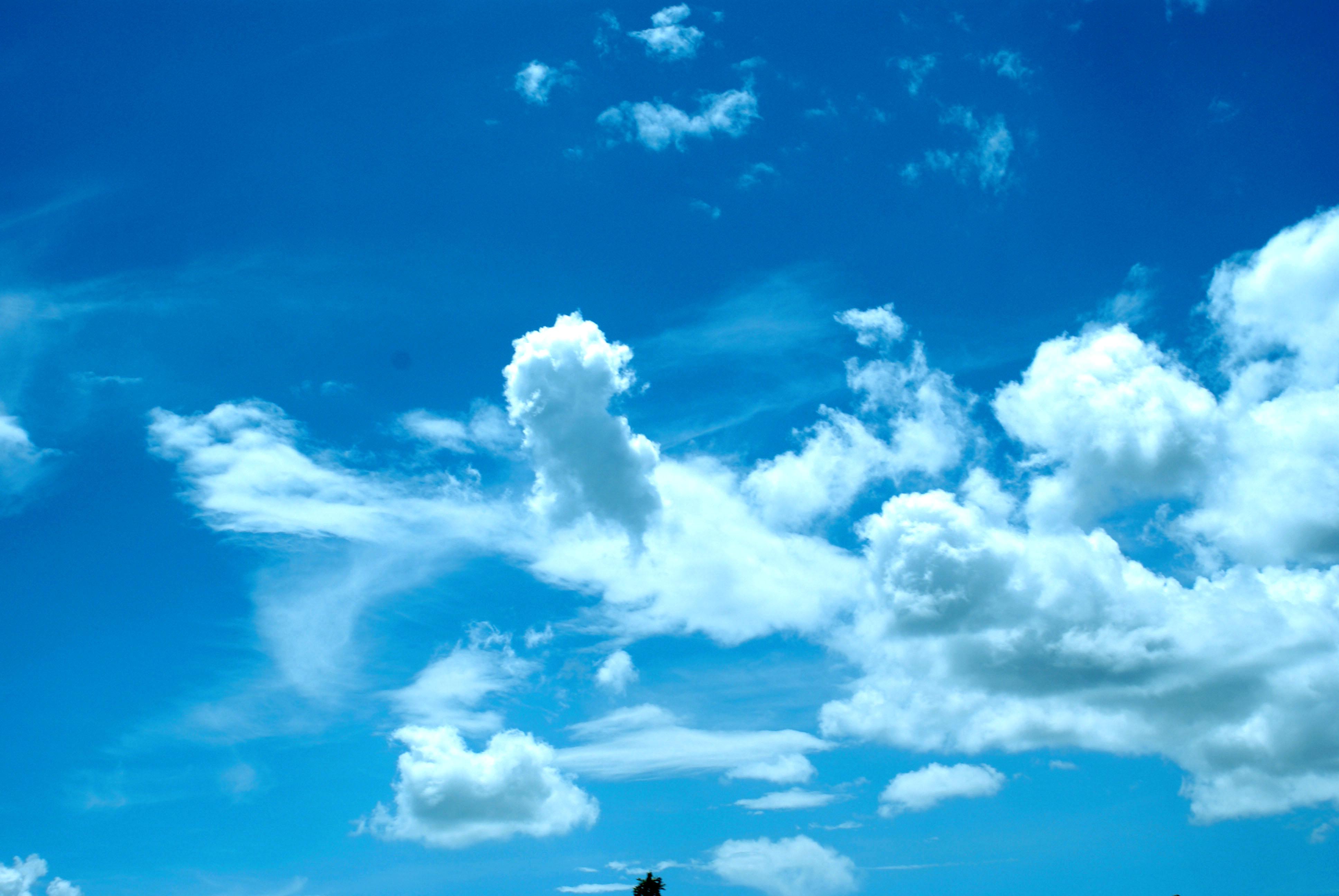 облака, фото, скачать, обои для рабочего стола, sky wallpaper