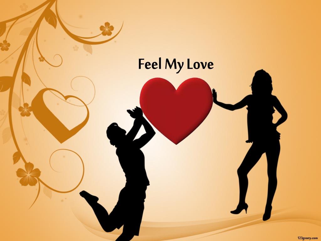 он и она, любовь, сердце, обои на рабочий стол