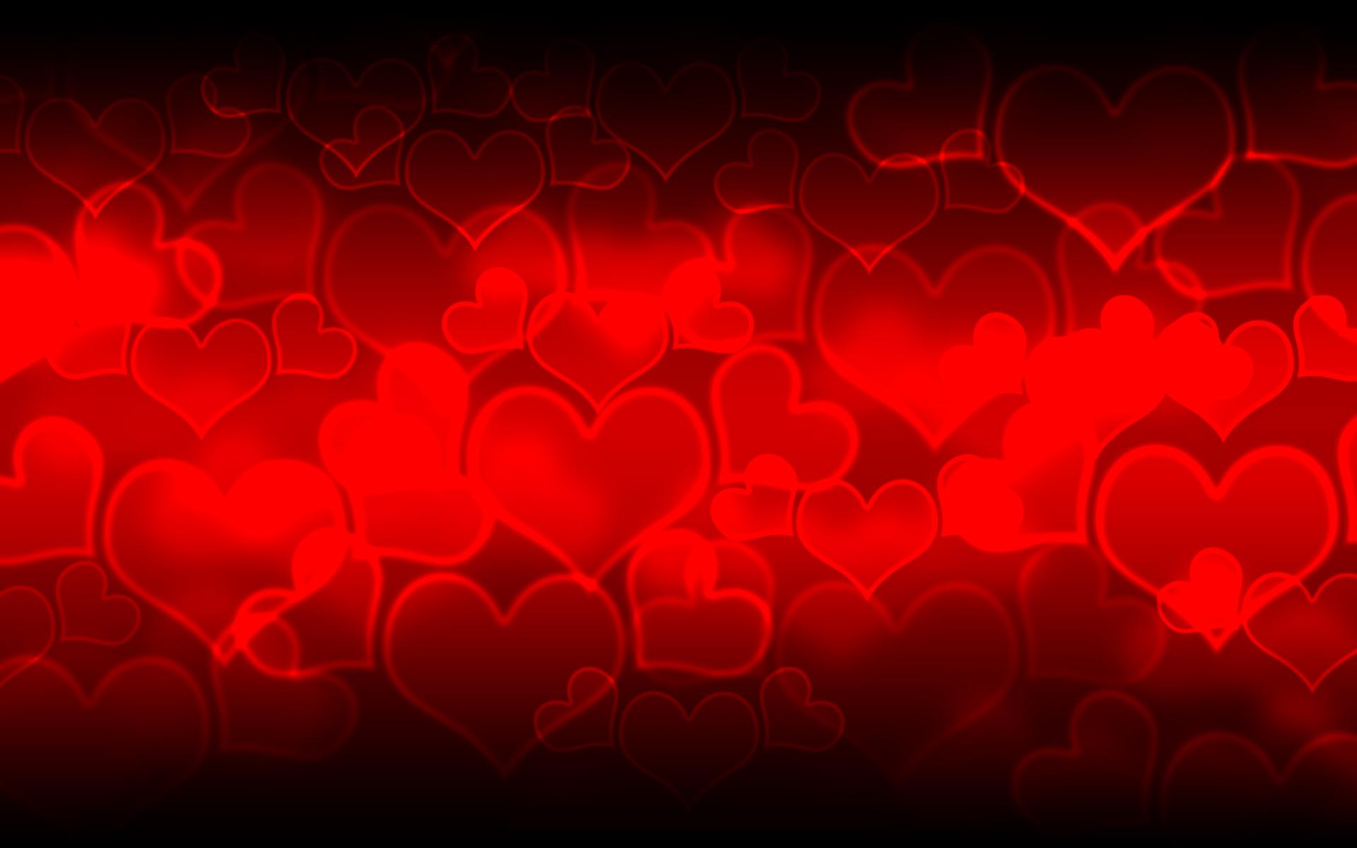 сердца, скачать текстура, обои для рабочего стола