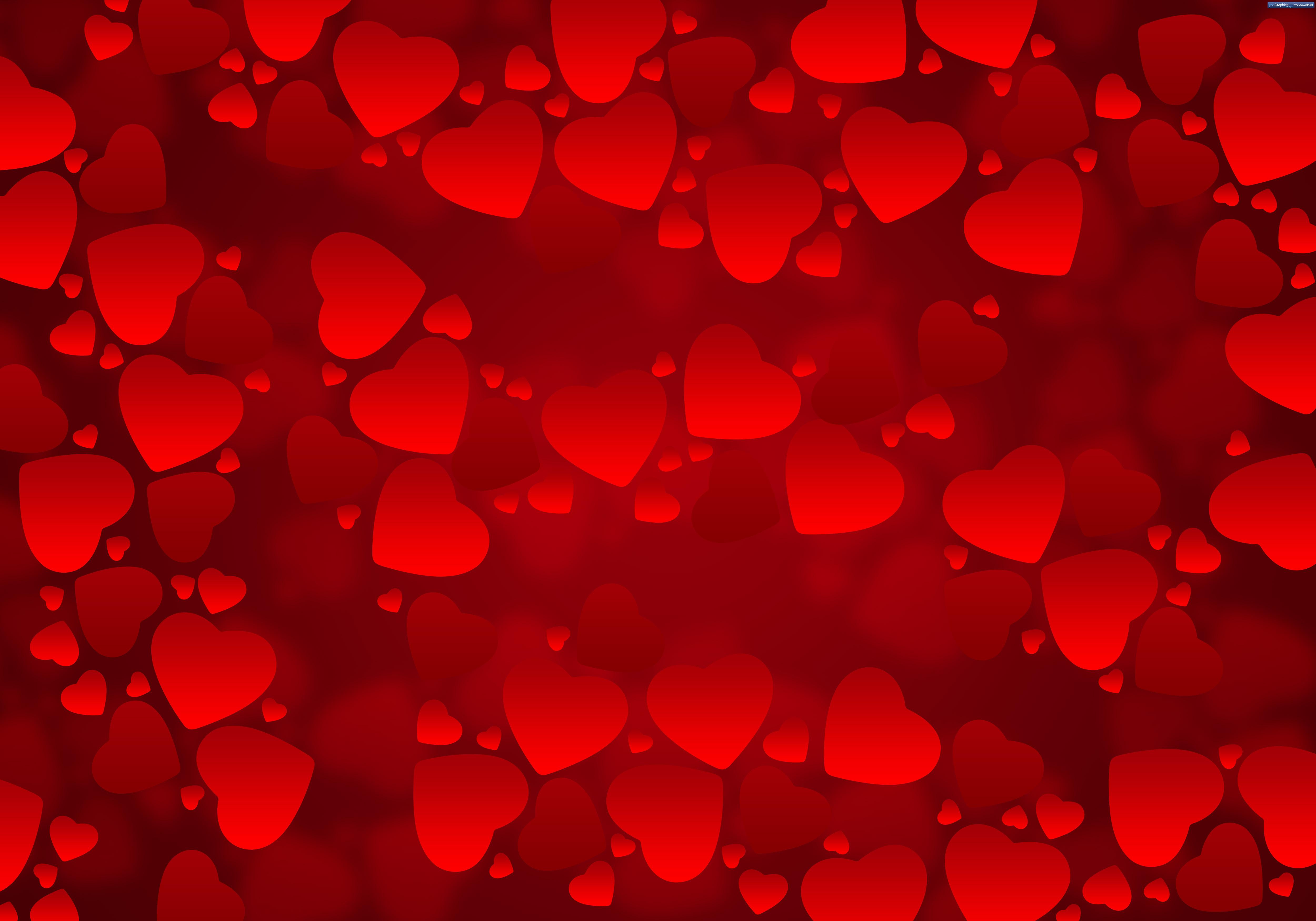 heart texture, скачать текстуру сердечки, скачать фото, обои для рабочего стола