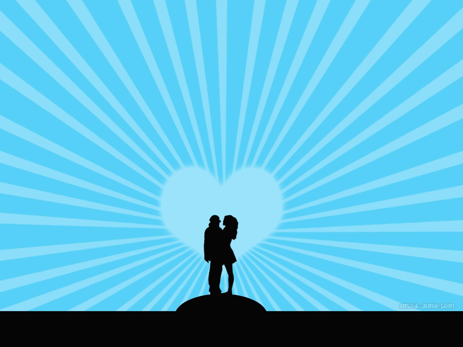 сердце, влюбленные, скачать фото, обои для рабочего стола