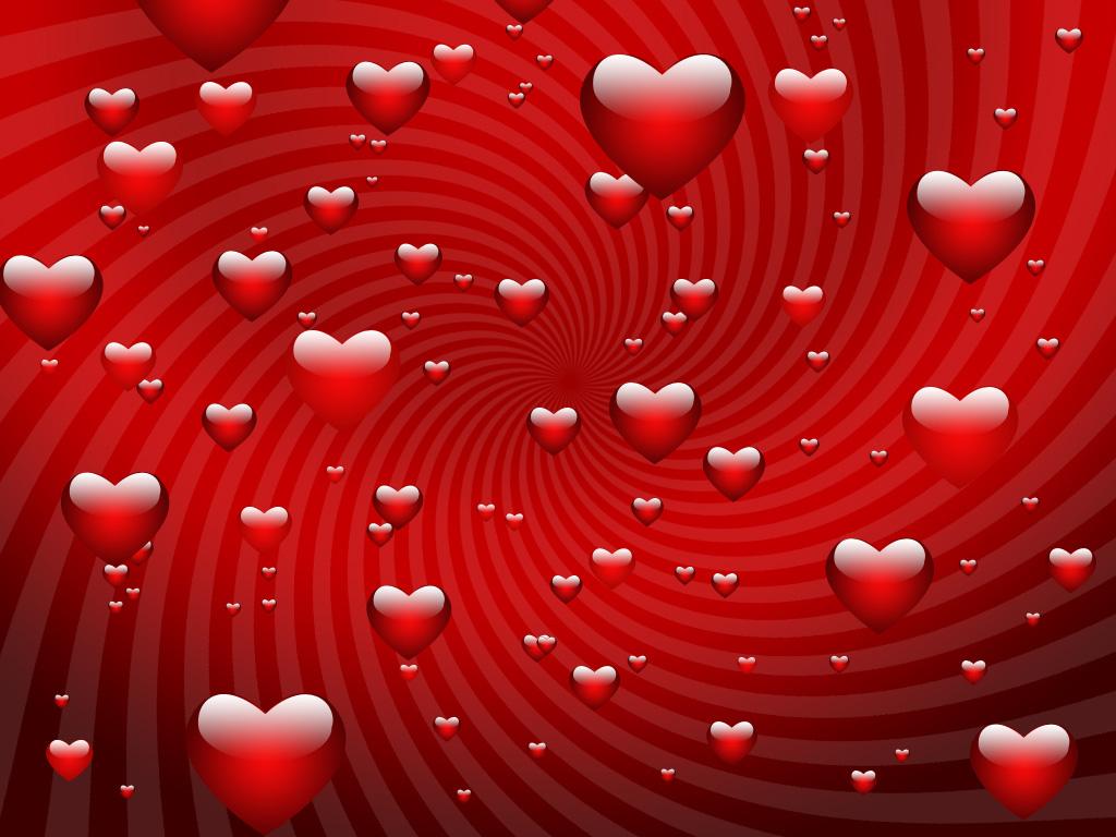текстура, обои для рабочего стола, сердца, скачать фото, hearts texture