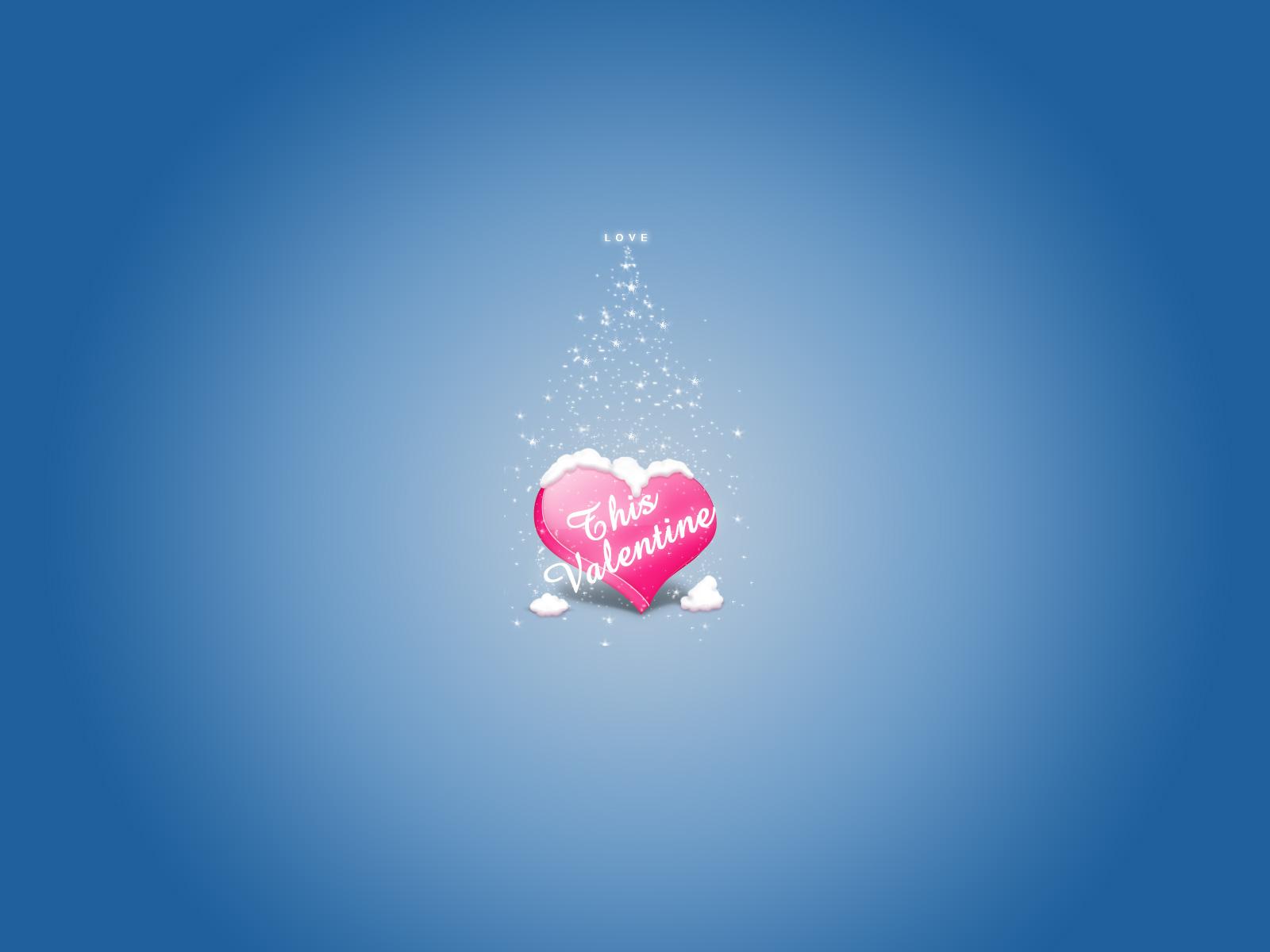 Valentine Day, День Святого Валентина, скачать фото, обои для рабочего стола