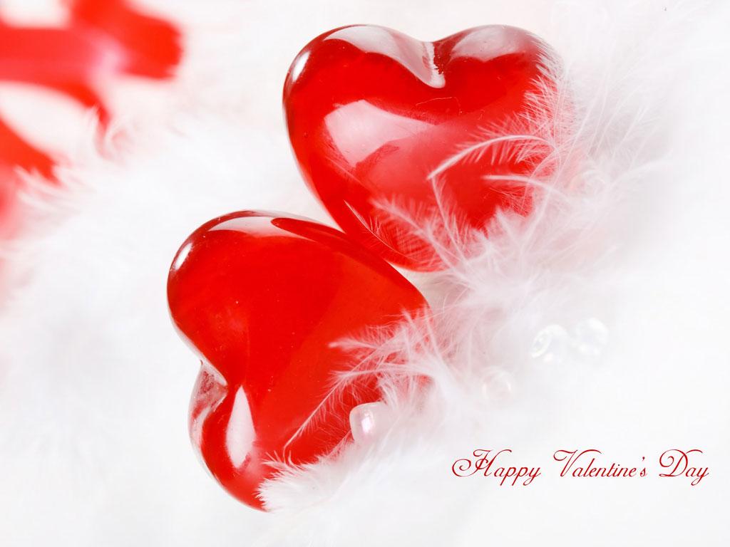 hearts wallpaper, сердца в перьях скачать фото, обои на рабочий стол