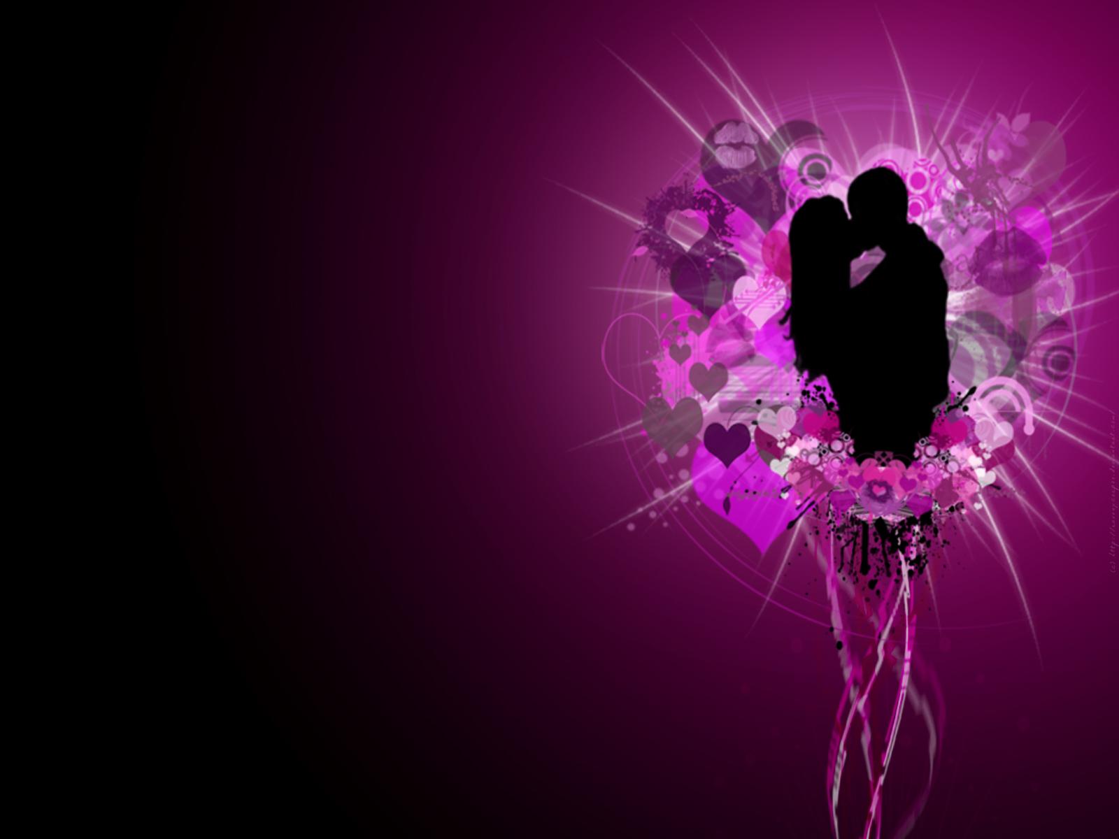 влюбленные, обои для рабочего стола, скачать, любовь