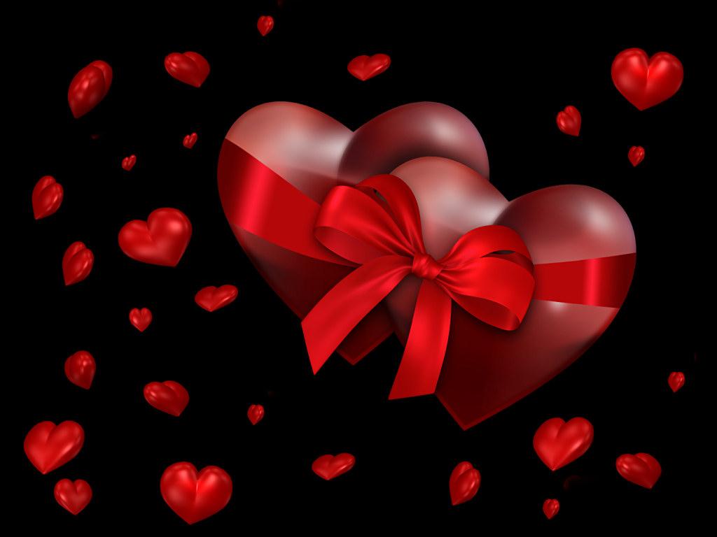 Два Влюбленных Сердца