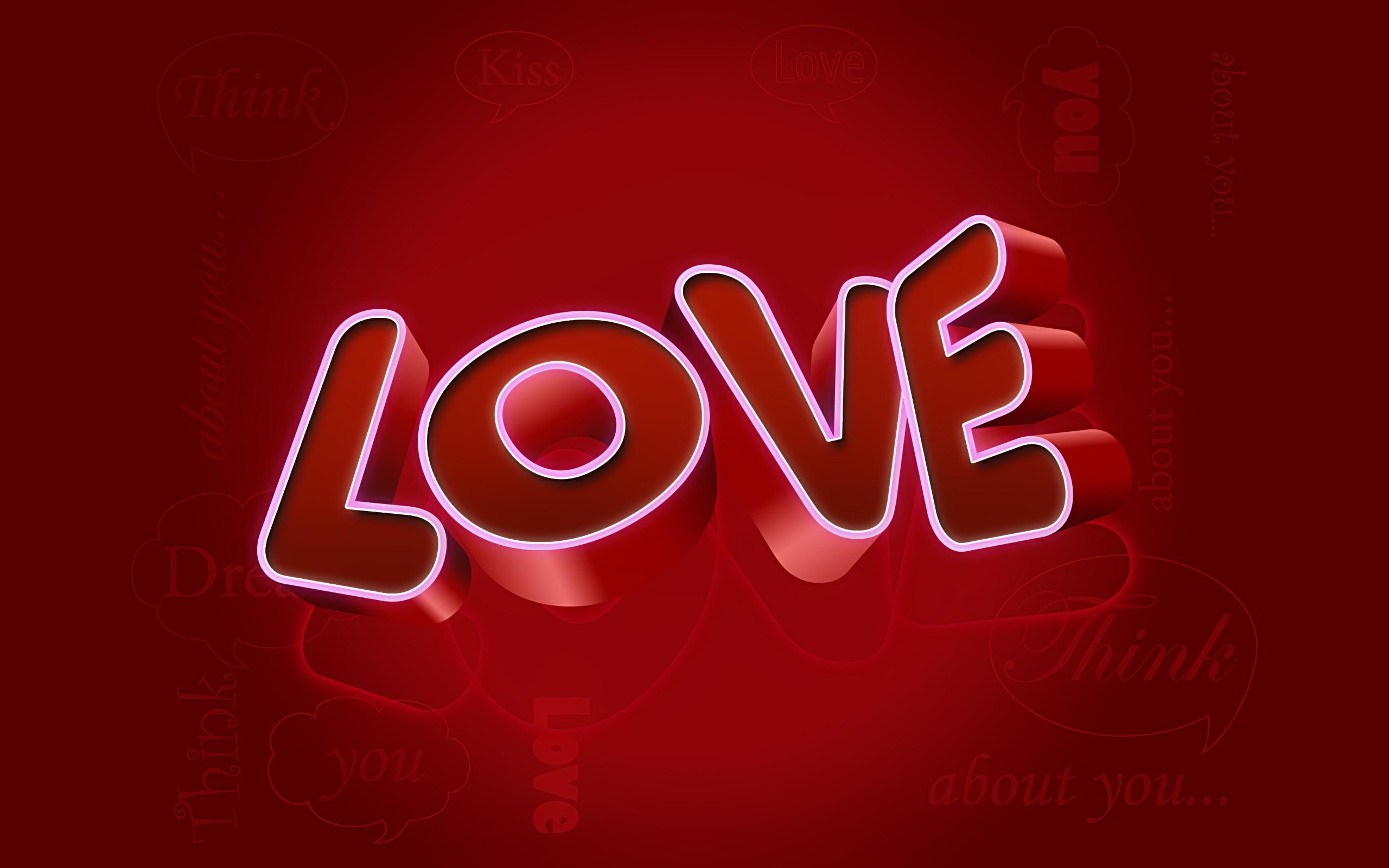LOVE Wallpaper, скачать фото, обои для рабочего стола, Любовь