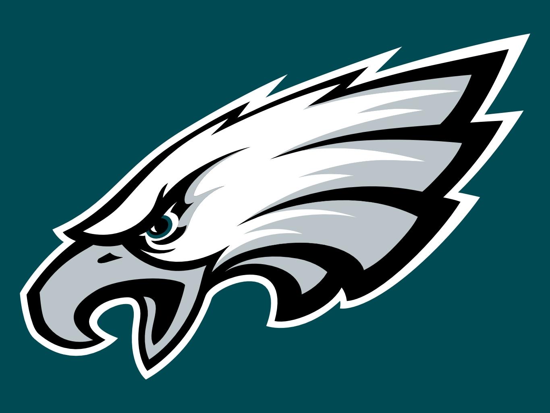 логоттип, символ, орел, The eagles