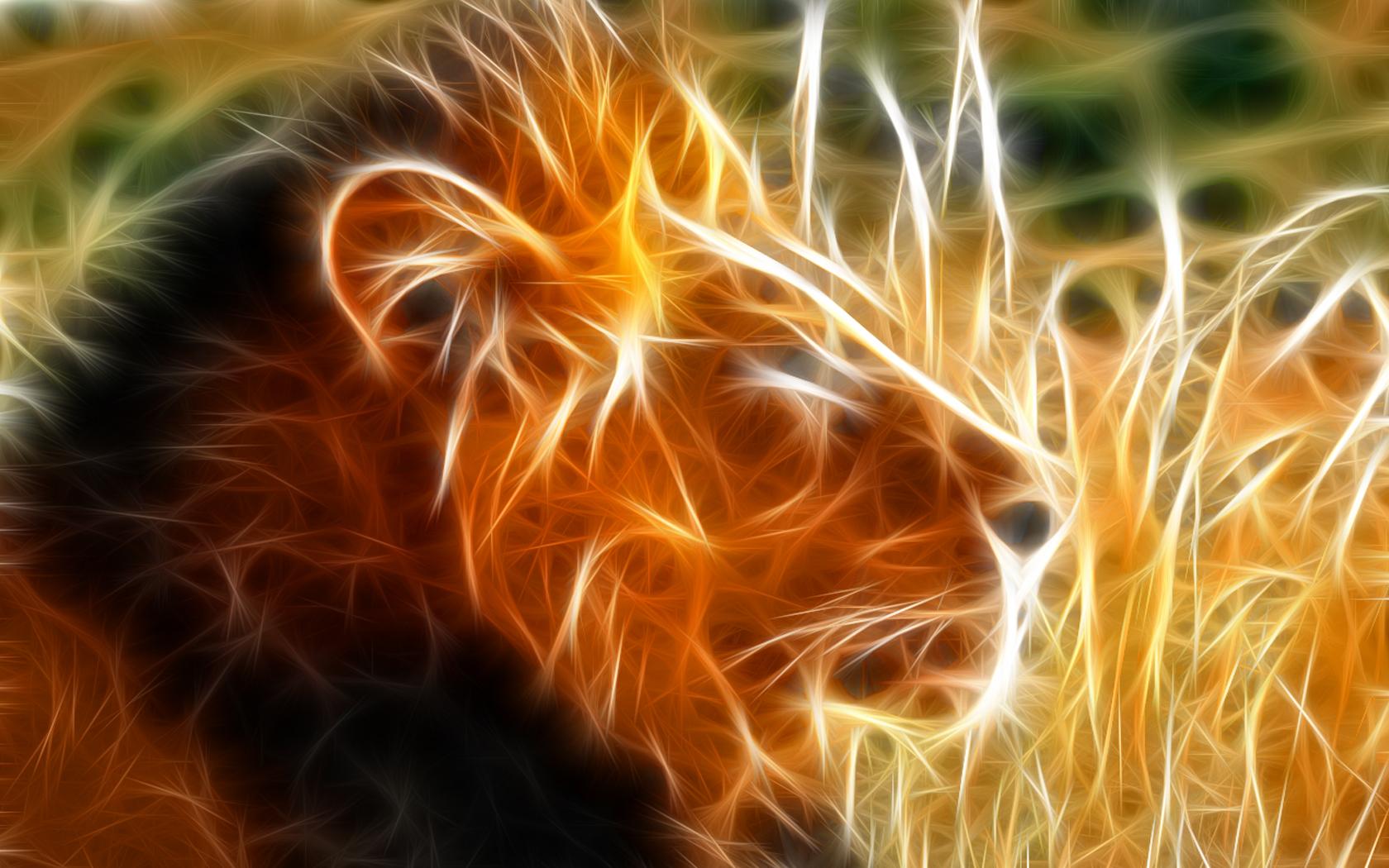 обои на рабочий стол, львы, лев, скачать бесплатно и без регистрации