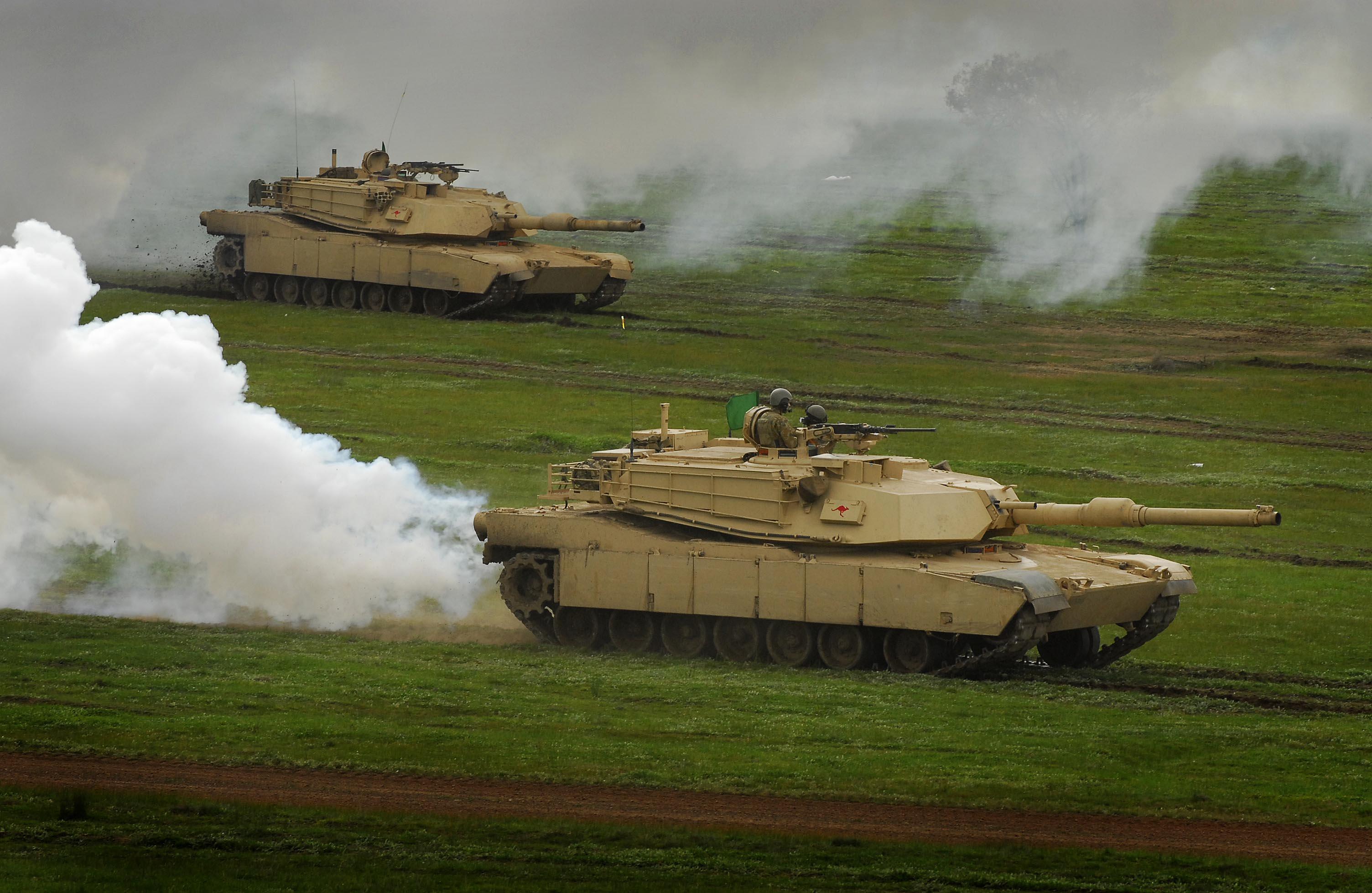 обои для рабочего стола, танки, скачать