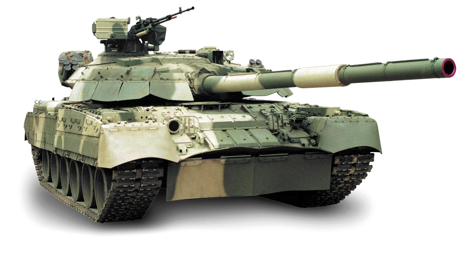 Снайпер 93-й мехбригады Александр Мамалуй показал захваченный у террористов танк Т-64А - Цензор.НЕТ 1472