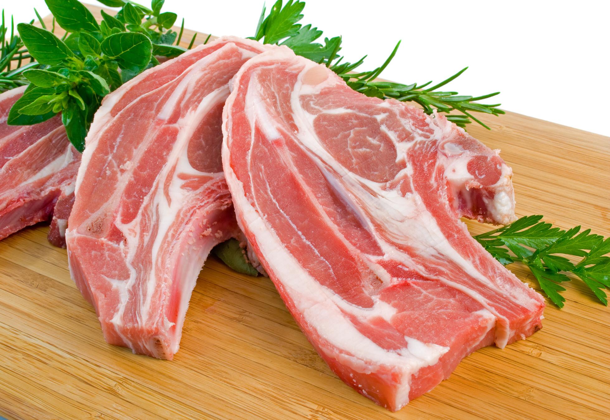 свежее мясо, говядина, вырезка, скачать фото, обои для рабочего стола