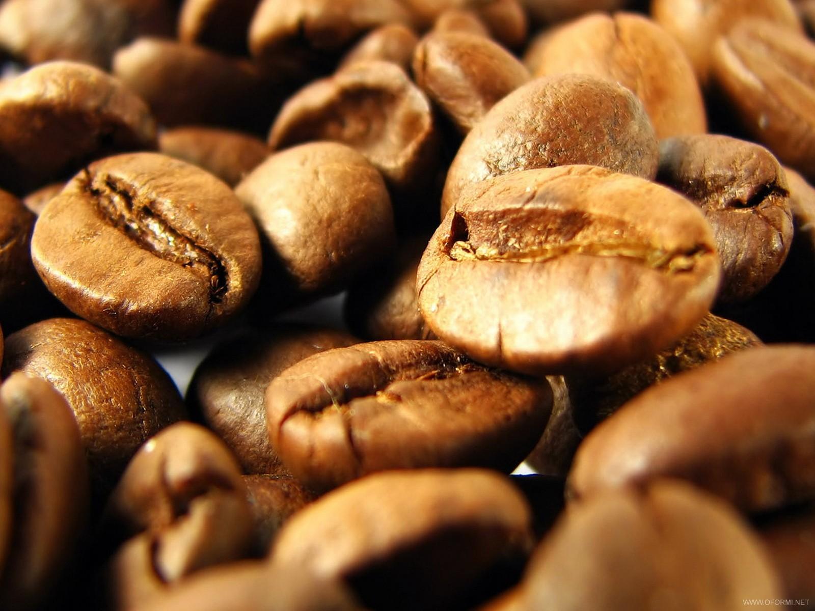 кофейные зерна, скачать фото, обои для рабочего стола, coffee