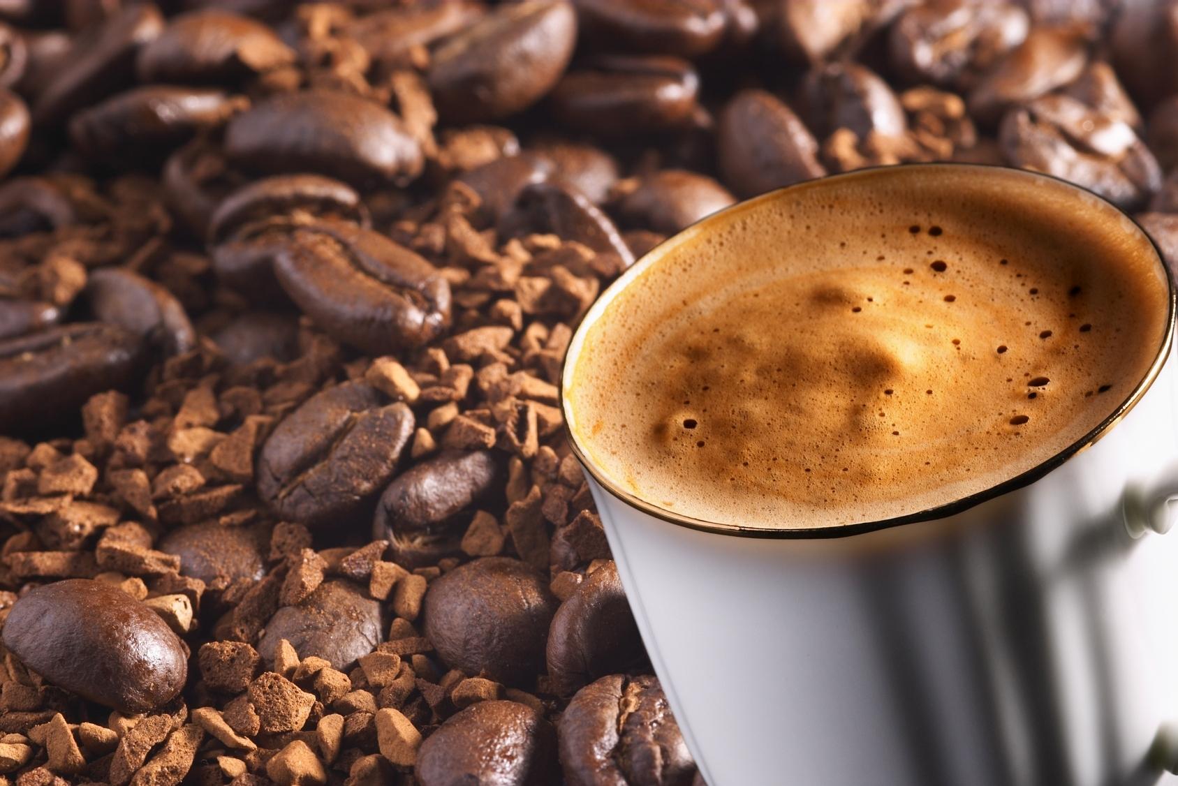 coffee wallpaper, скачать фото, обои для рабочего стола, бесплатно