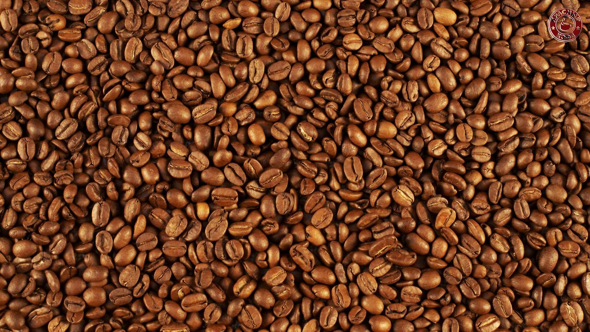 кофе, кофейные зерна, скачать фото, обои для рабочего стола