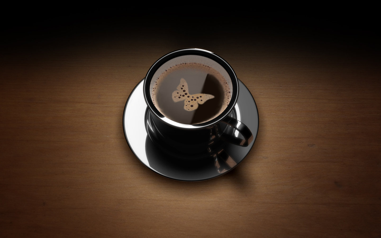 чашка ароматного кофе, скачать фото, обои для рабочего стола, coffee