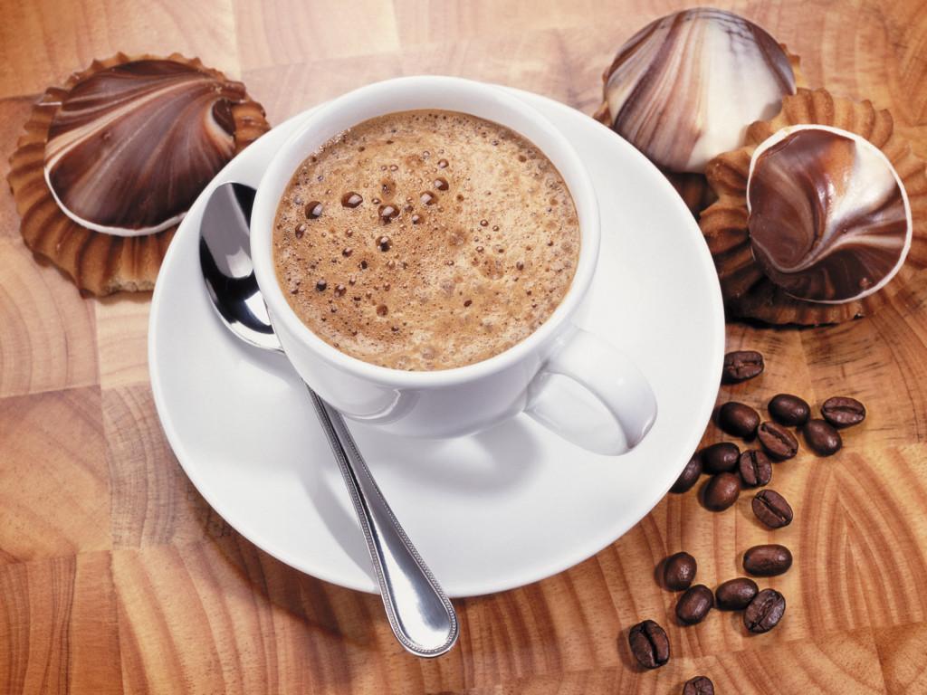 скачать фото бесплатно, чашка ароматного кофе