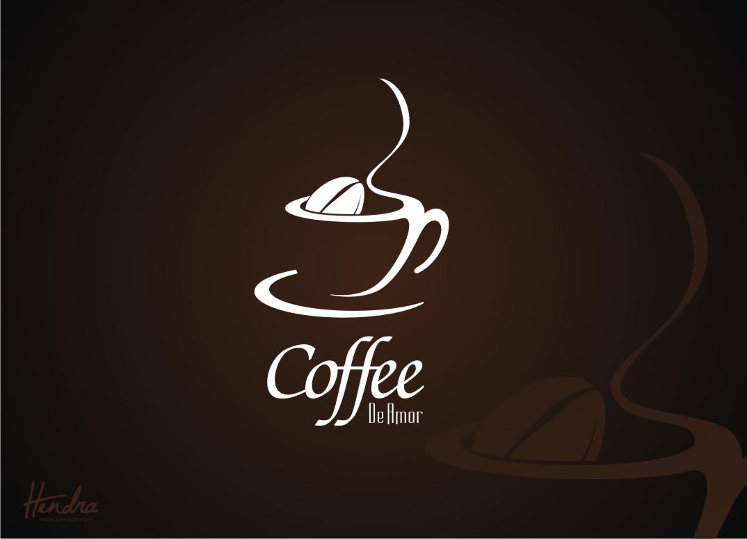 кофе лого, скачать фото, coffee logo, wallpaper, обои на рабочий стол