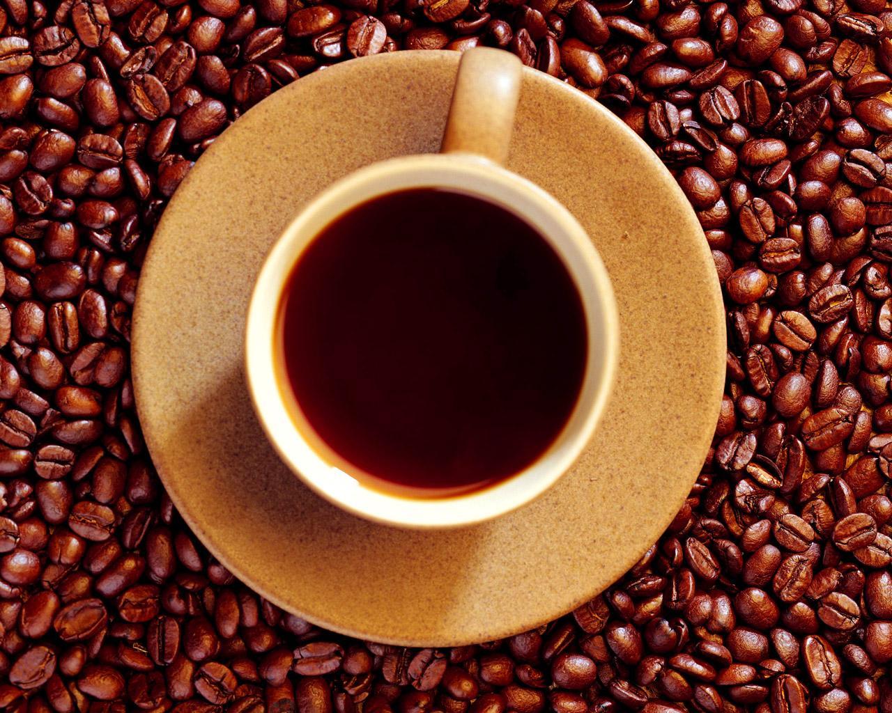 чашка кофе, скачать фото, обои для рабочего стола