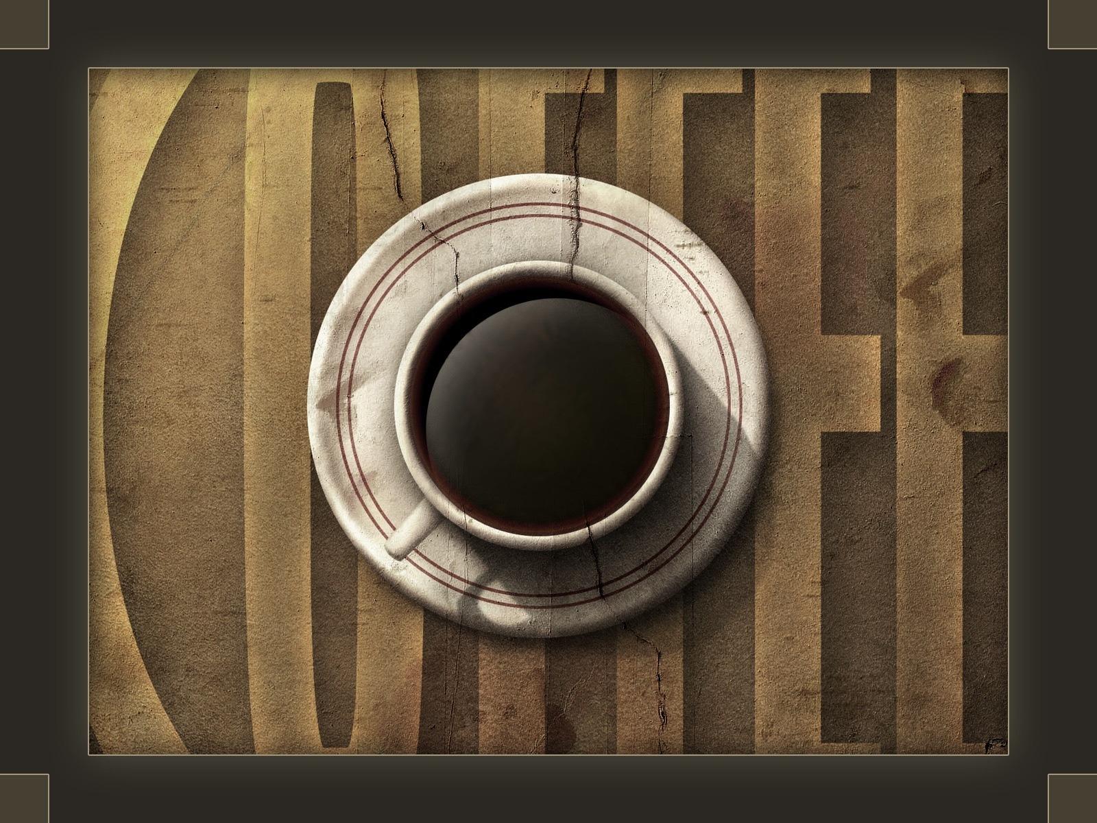 кофе, скачать фото, обои на рабочий стол, coffee wallpaper