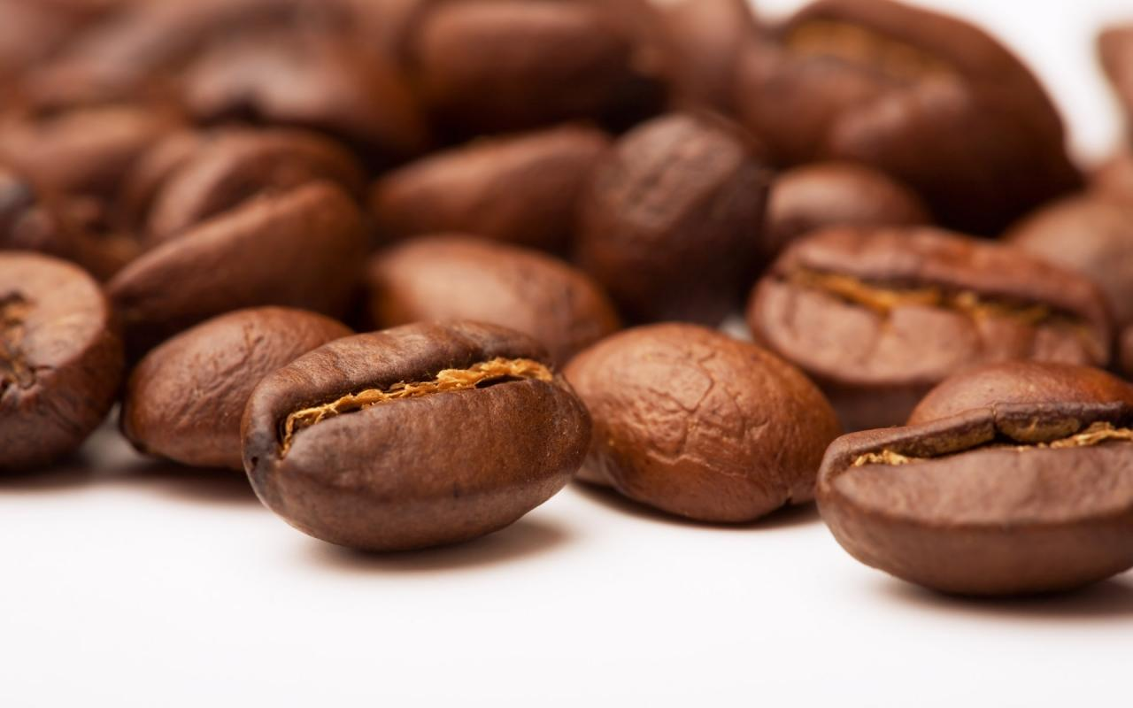 фото, кофейные зерна, скачать бесплатно