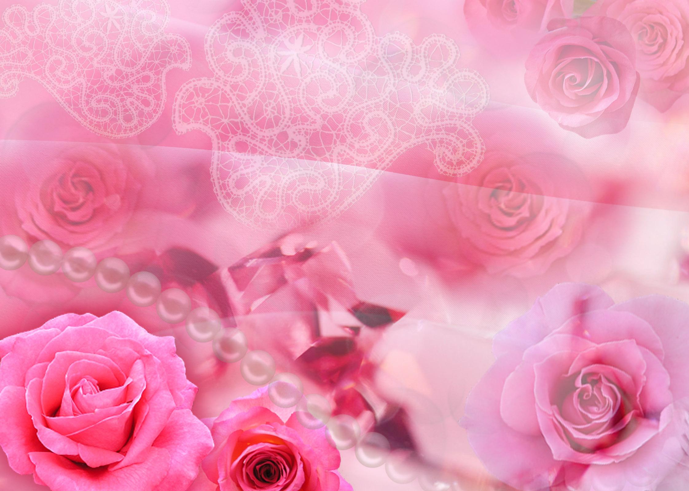 розовый розы, скачать фото, обои для рабочего стола