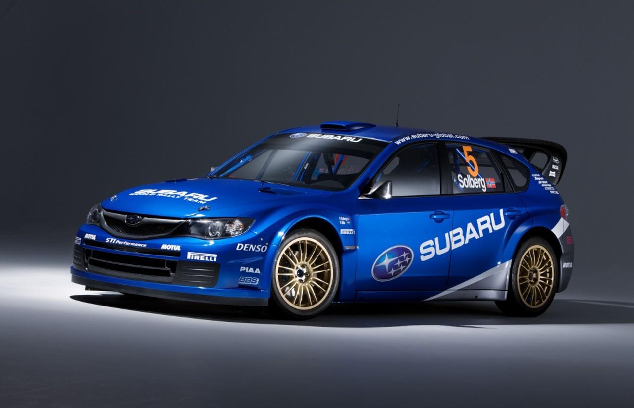 Rally car, wallpaper, Subaru, скачать фото, ралии, авто
