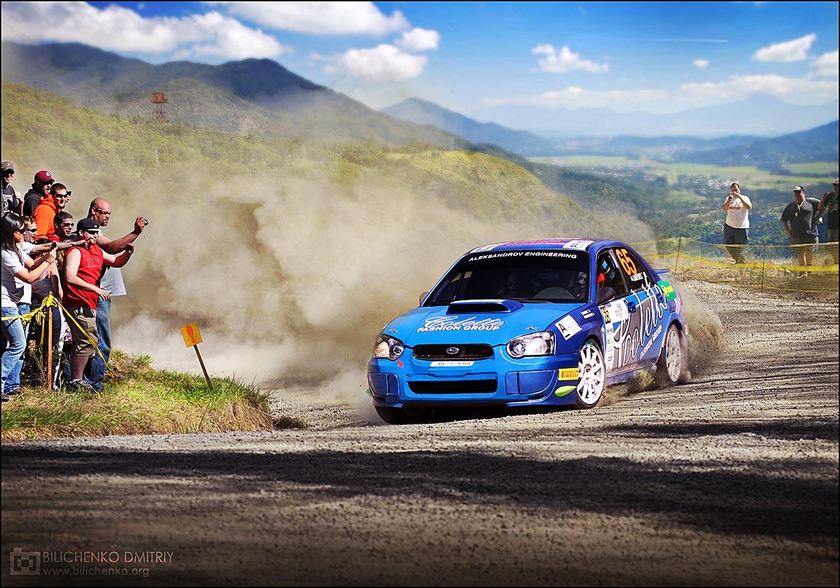 rally car, скачать фото, дорога, пыль, обои на рабочий стол