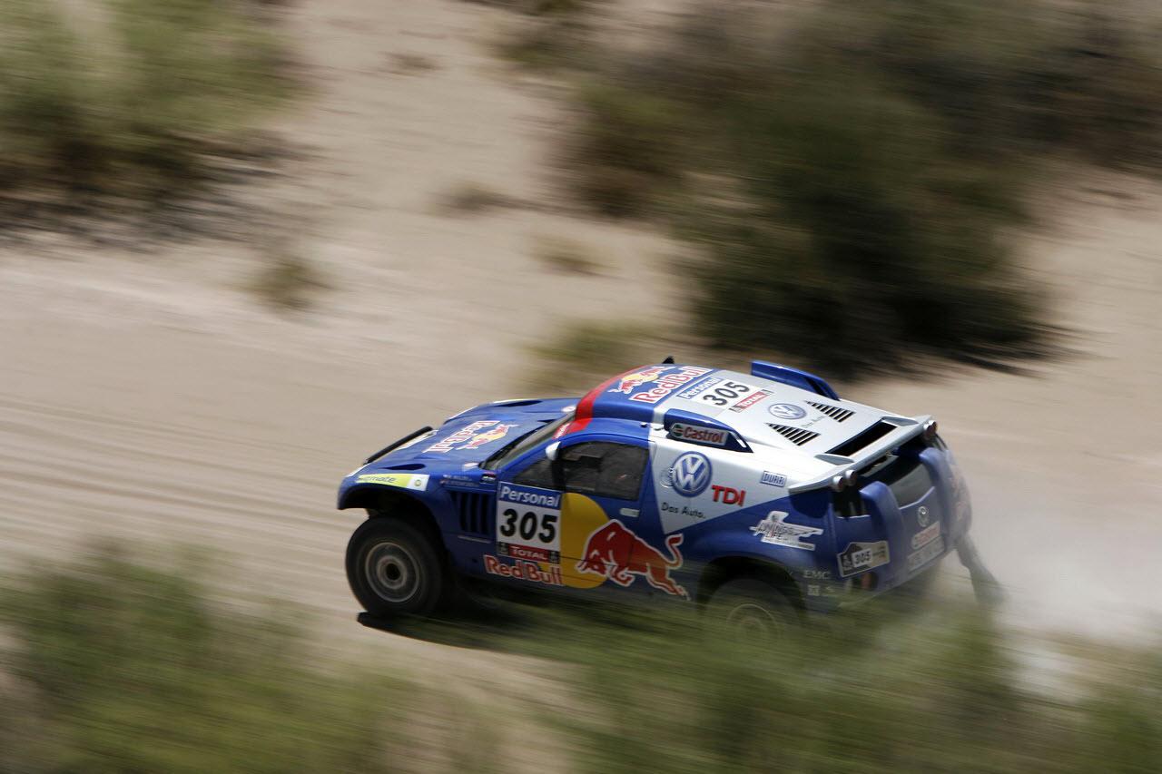 Red  Bull Rally, скачать фото, обои для рабочего стола, ралли, Дакар