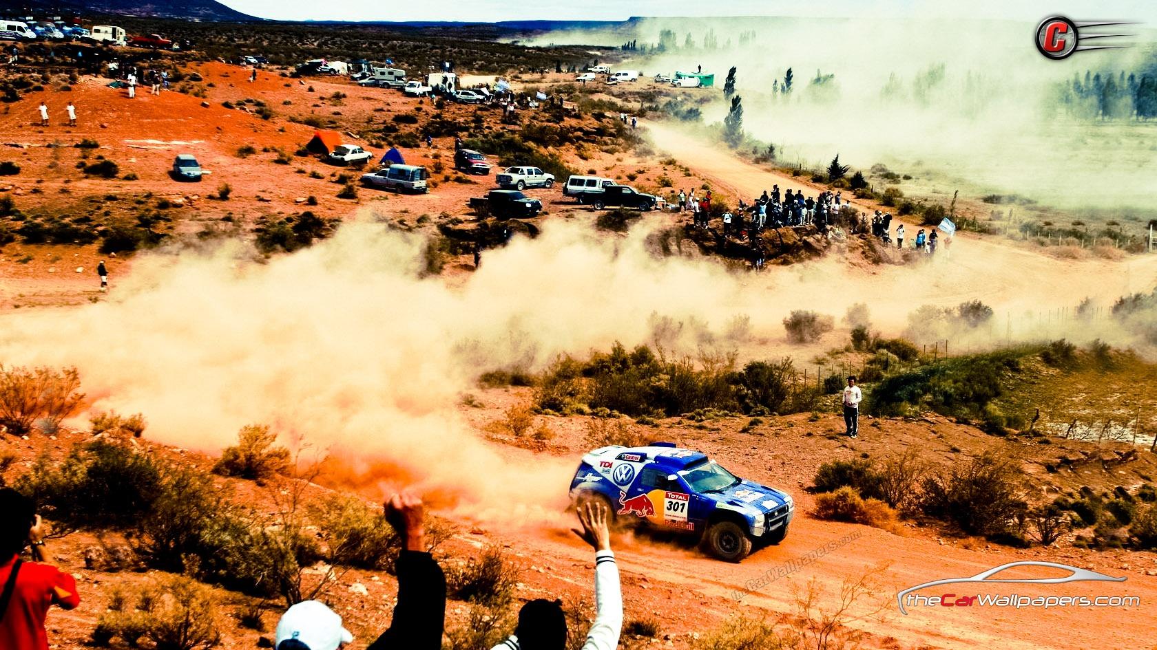обзор трассы ралли, скачать фото, пустыня, песок, обои для рабочего стола