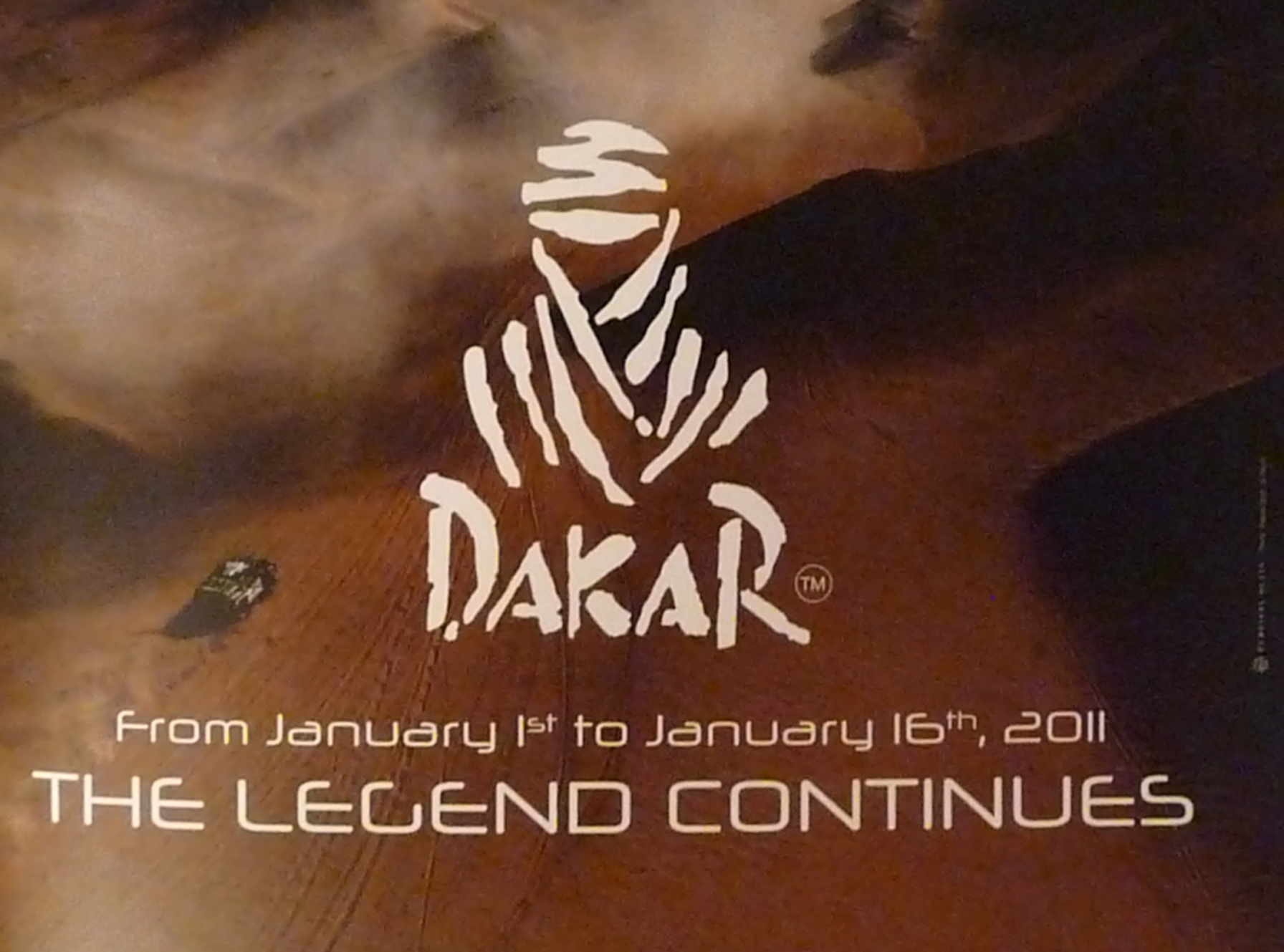 Dakar 2011, скачать фото, обои для рабочего стола