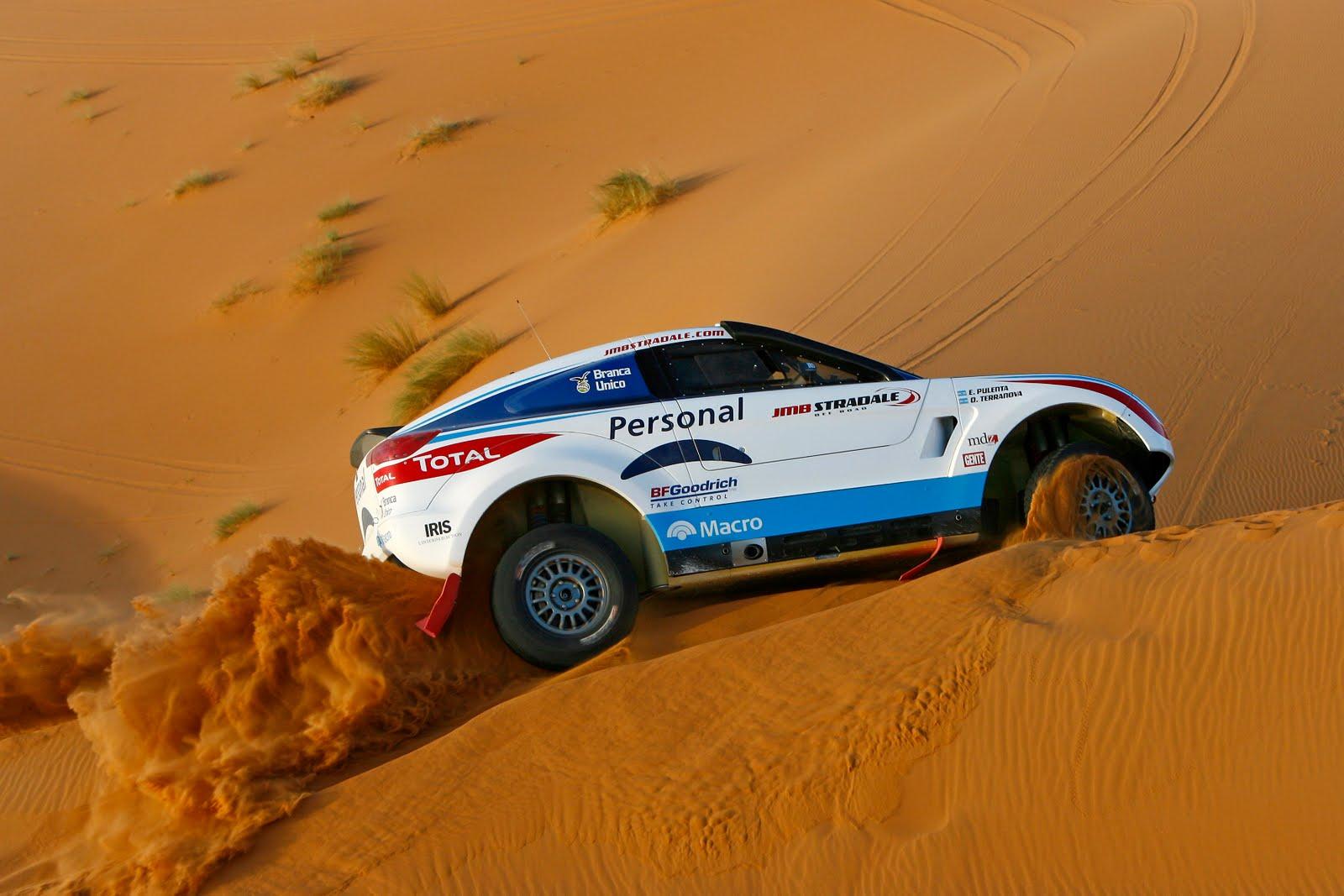 ралли Дакар, обои для рабочего стола, скачать фото, rally car