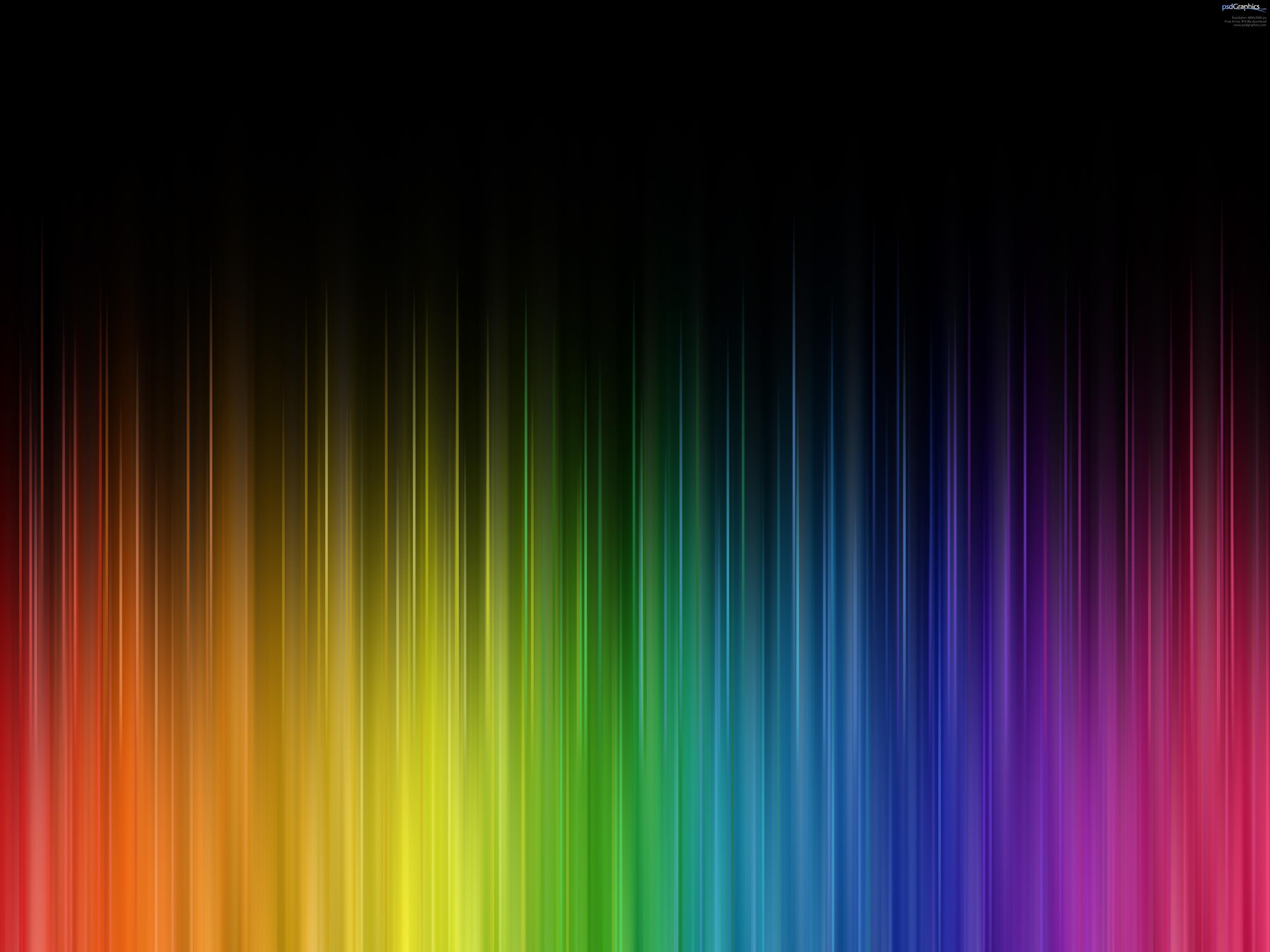 радужный фон, радуга, скачать фото, обои на рабочий стол, rainbow wallpaper