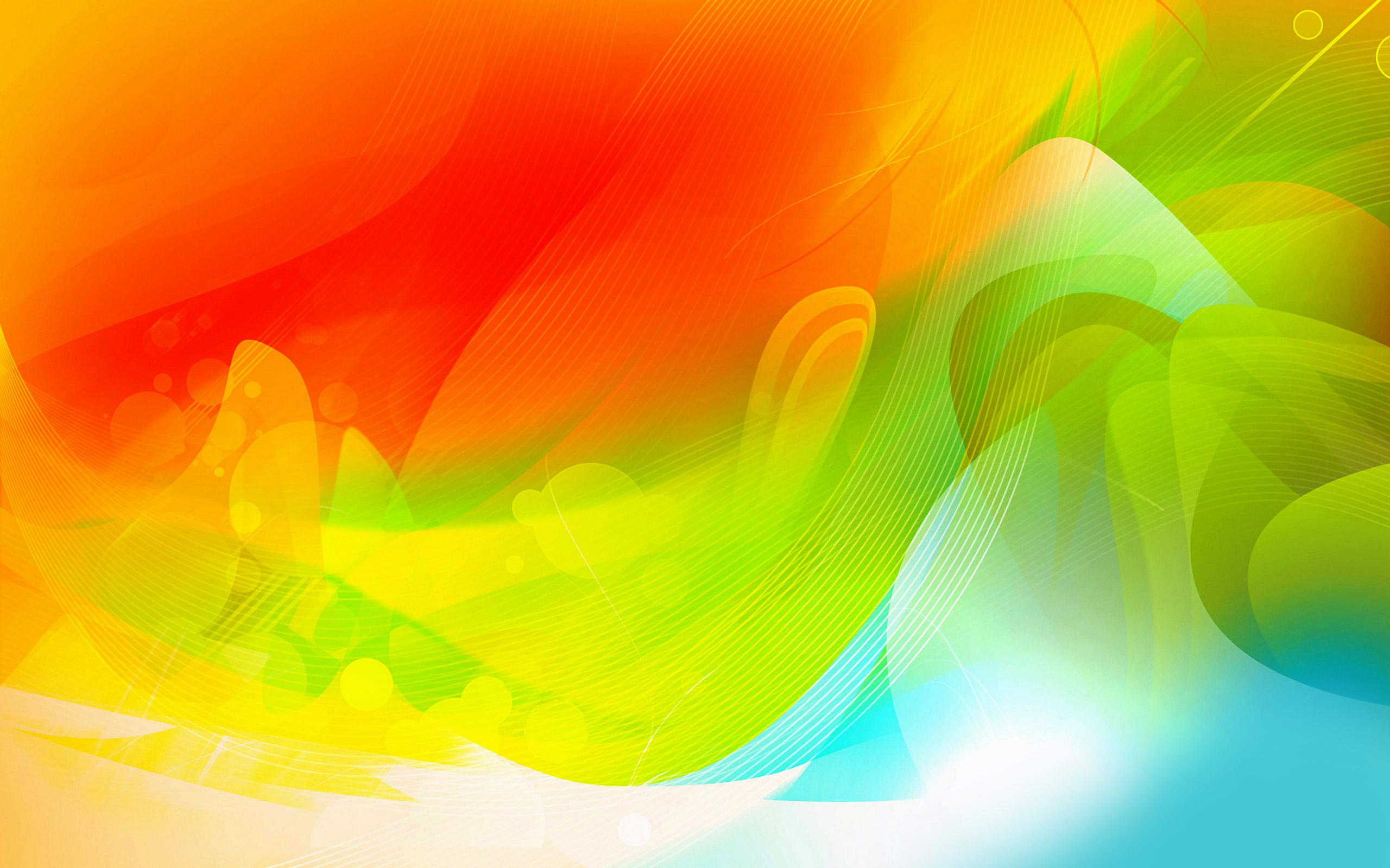 rainbow wallpaper, радйга, краски, скачать фото
