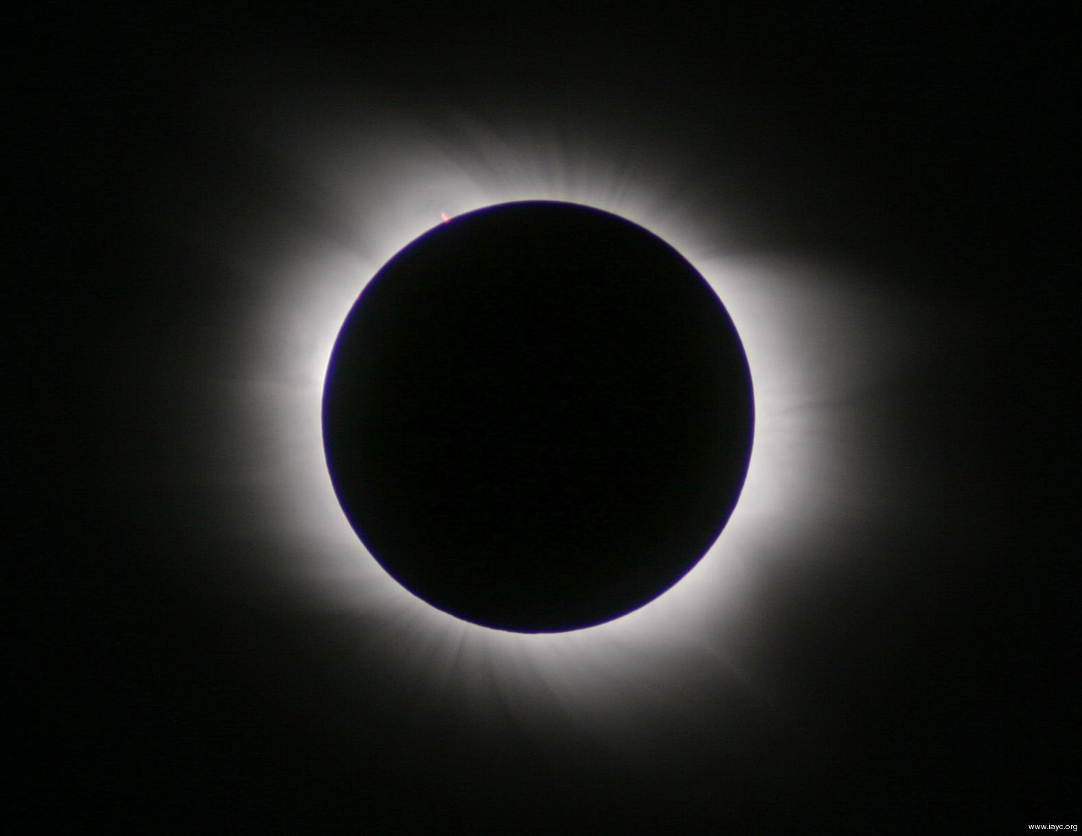 черная луна, солнечное затмение, обои для рабочего стола, солнце