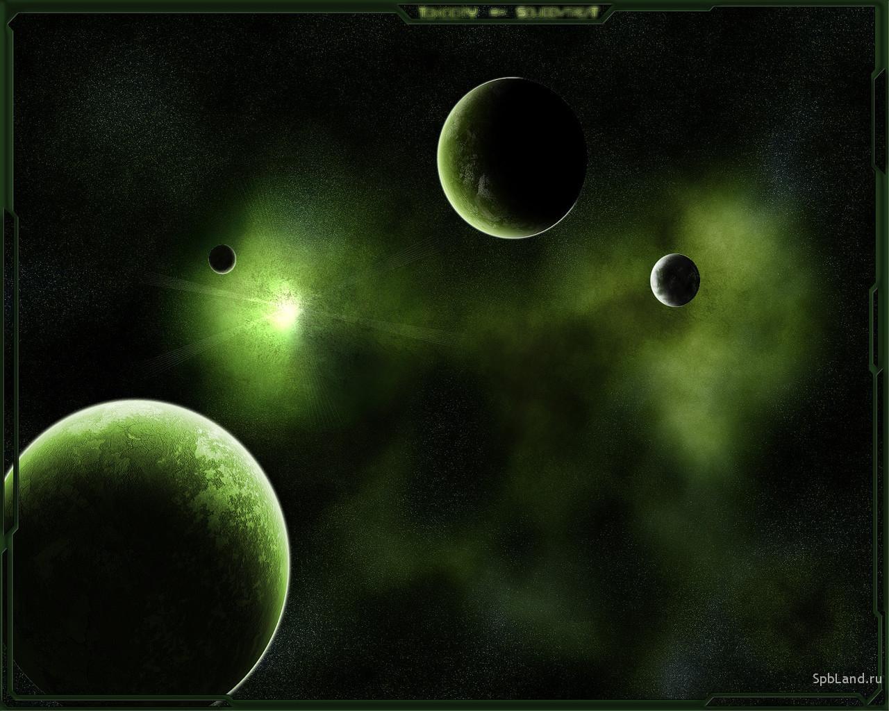 планеты, галактика, скачать фото, обои на рабочий стол