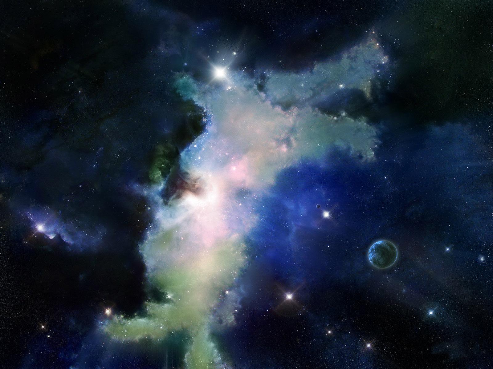 космос, фото, звезды и планеты, скачать