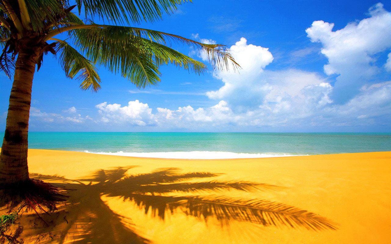 beach wallpaper, скачать фото, обои на рабочий стол, пляж
