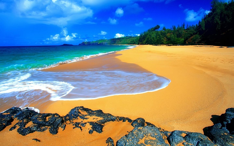 море, песок, пляж, скачать фото, sea beach wallapper, обои на рабочий стол